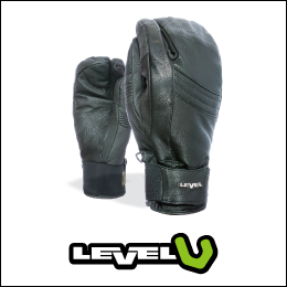 levelgloves